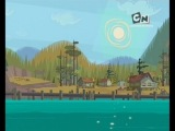 Остров отчаянных героев 17 серия